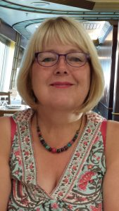 Jacqueline Bandha